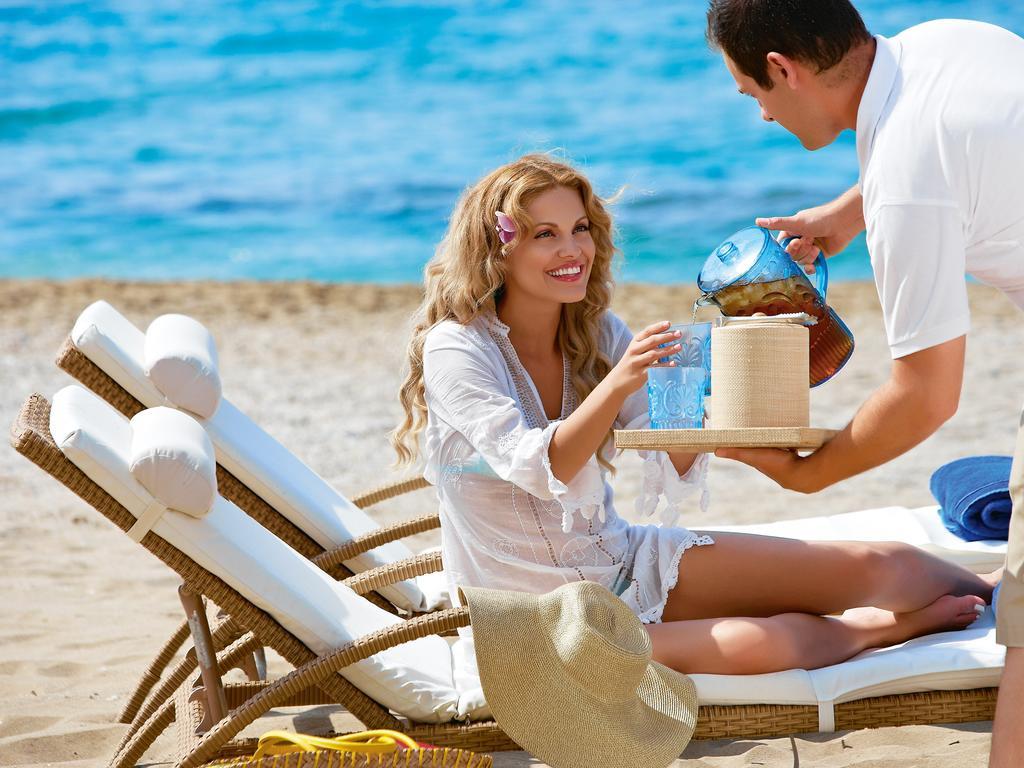 Corfu Imperial Grecotel Exclusive Resort, фотограції туристів