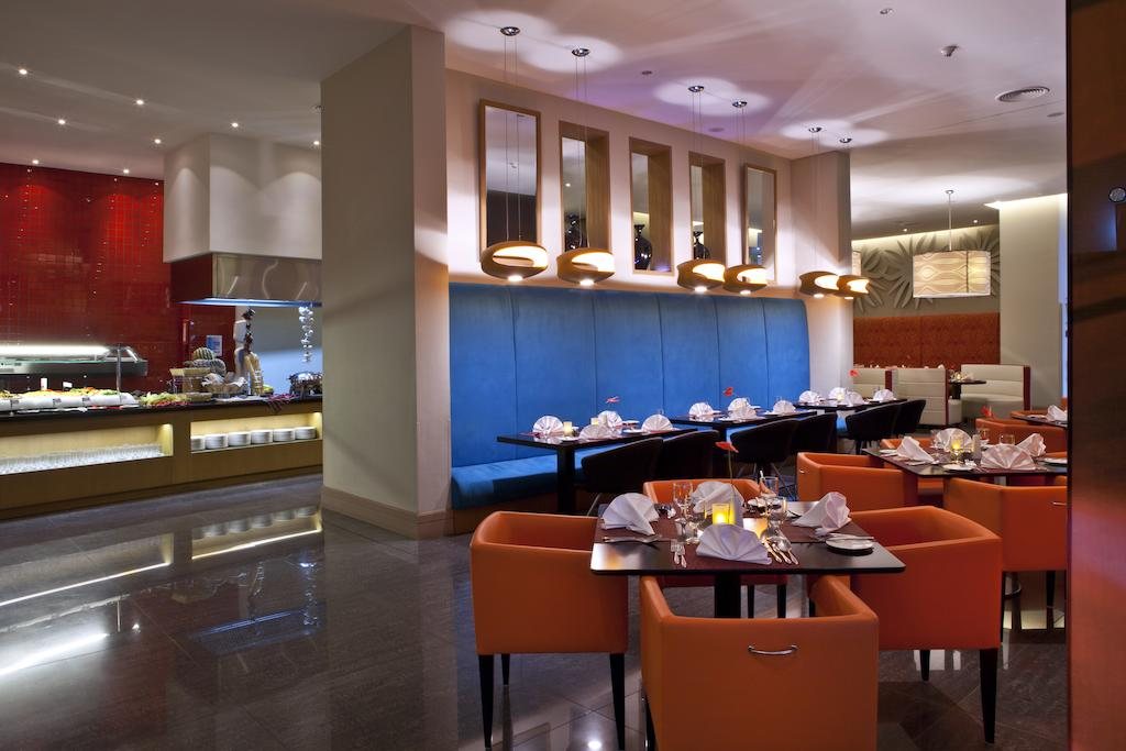Отдых в отеле Ibis Hotel Mall Of The Emirates Дубай (город)
