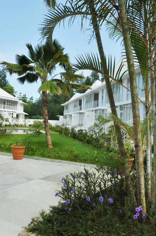 Туры в отель Eden Luxury Apartments Маэ (остров) Сейшелы