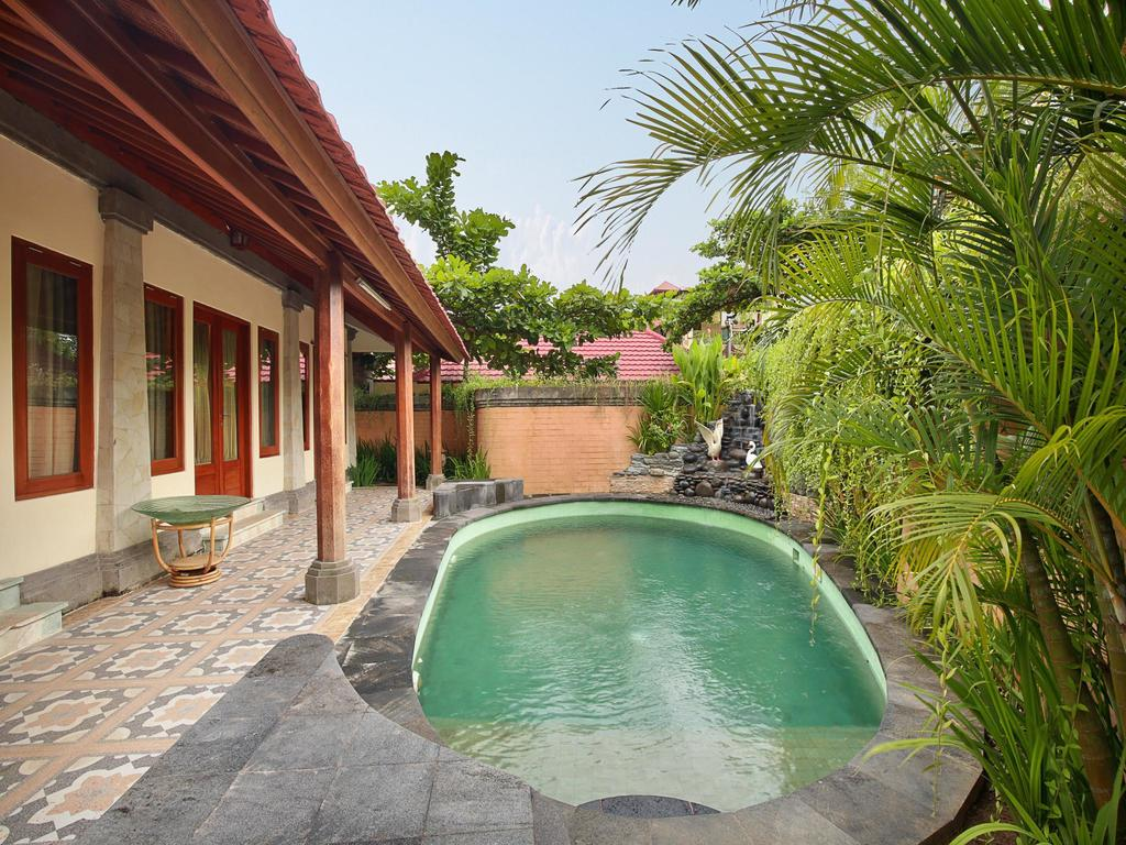 Горящие туры в отель The Grand Bali Nusa Dua