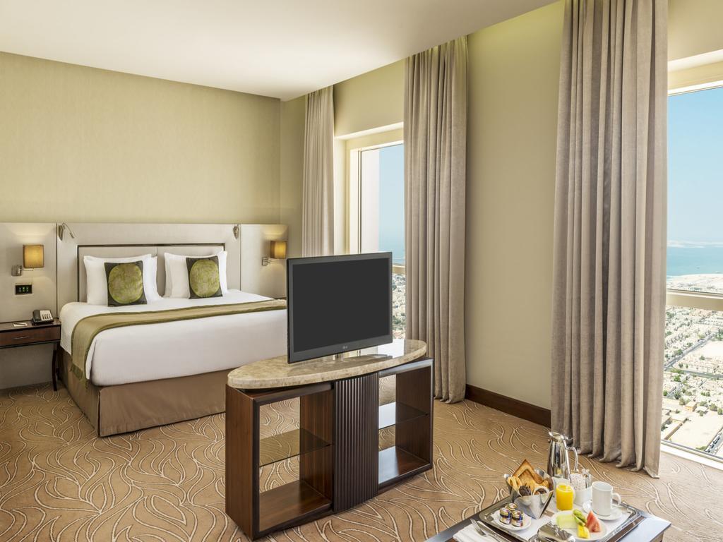 Millennium Plaza Hotel Dubai, Дубай (місто), ОАЕ, фотографії турів