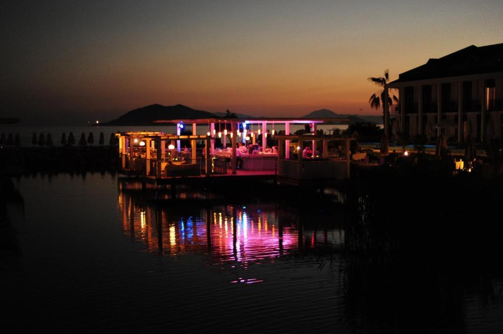 Гарячі тури в готель Jiva Beach Resort Фетхіє