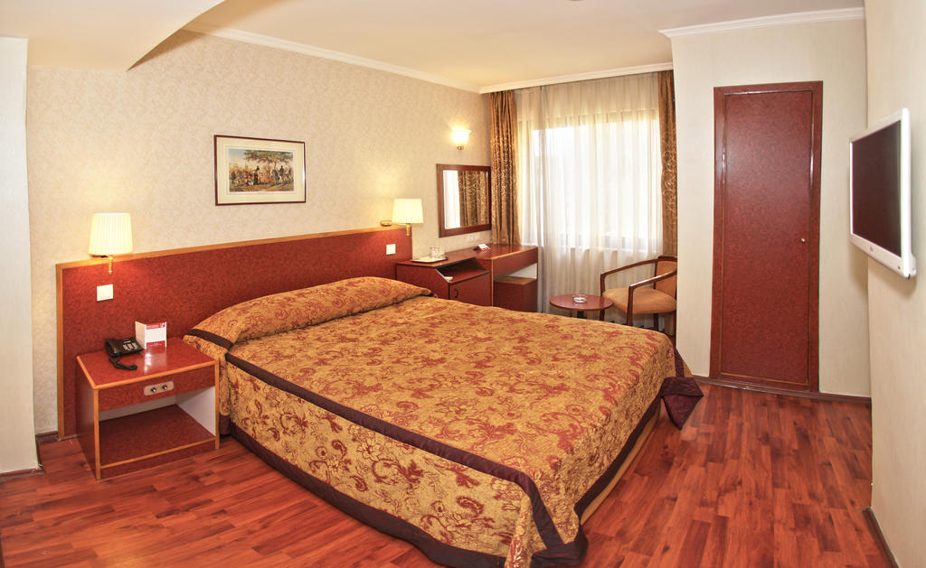 Туры в отель Orient Mintur Hotel Стамбул