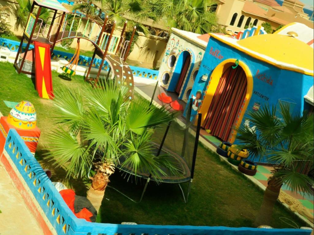 Горящие туры в отель El Hayat Sharm (ex. El Hayat Swiss Inn) Шарм-эль-Шейх