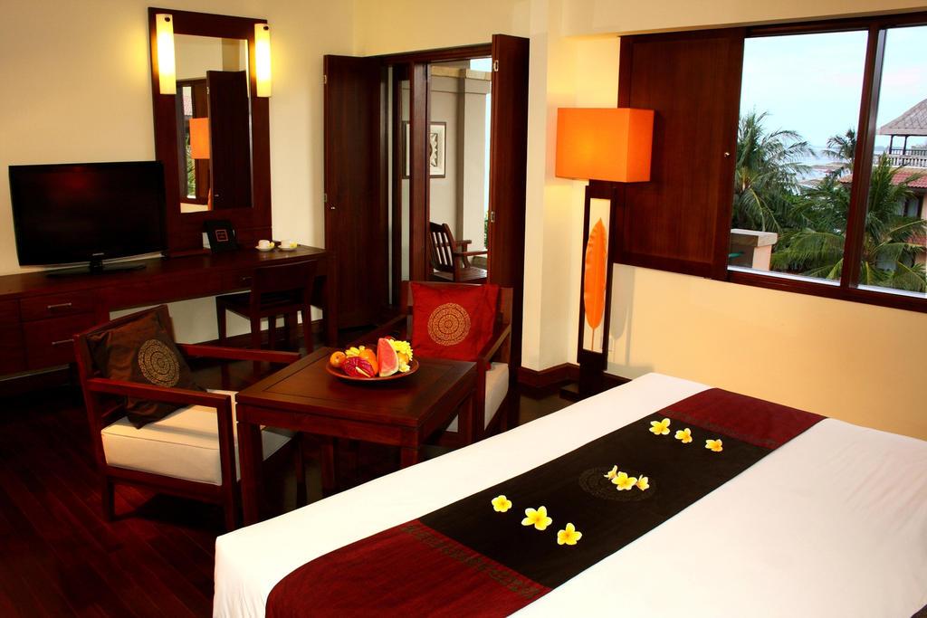 Grand Aston Bali Beach Resort, Танжунг-Беноа