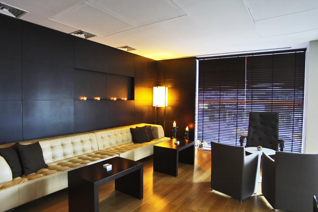 Отдых в отеле Bentley By Molton Hotels Стамбул