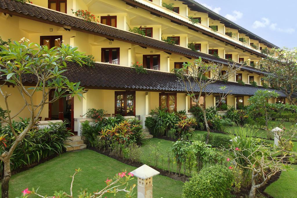 Отдых в отеле Discovery Kartika Plaza Bali Кута Индонезия