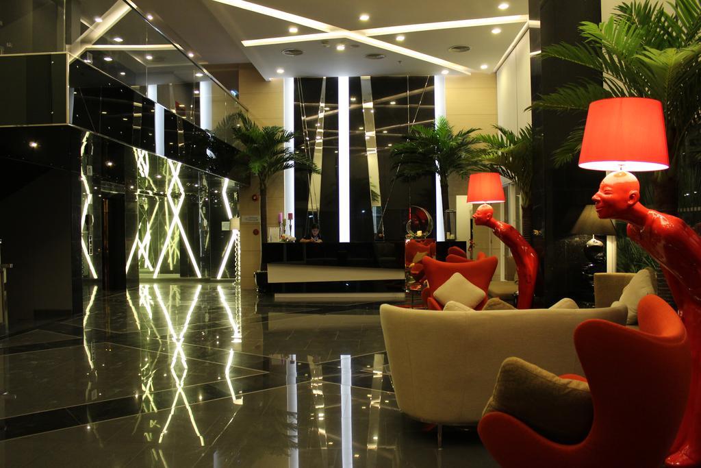 Цены в отеле Nova Express