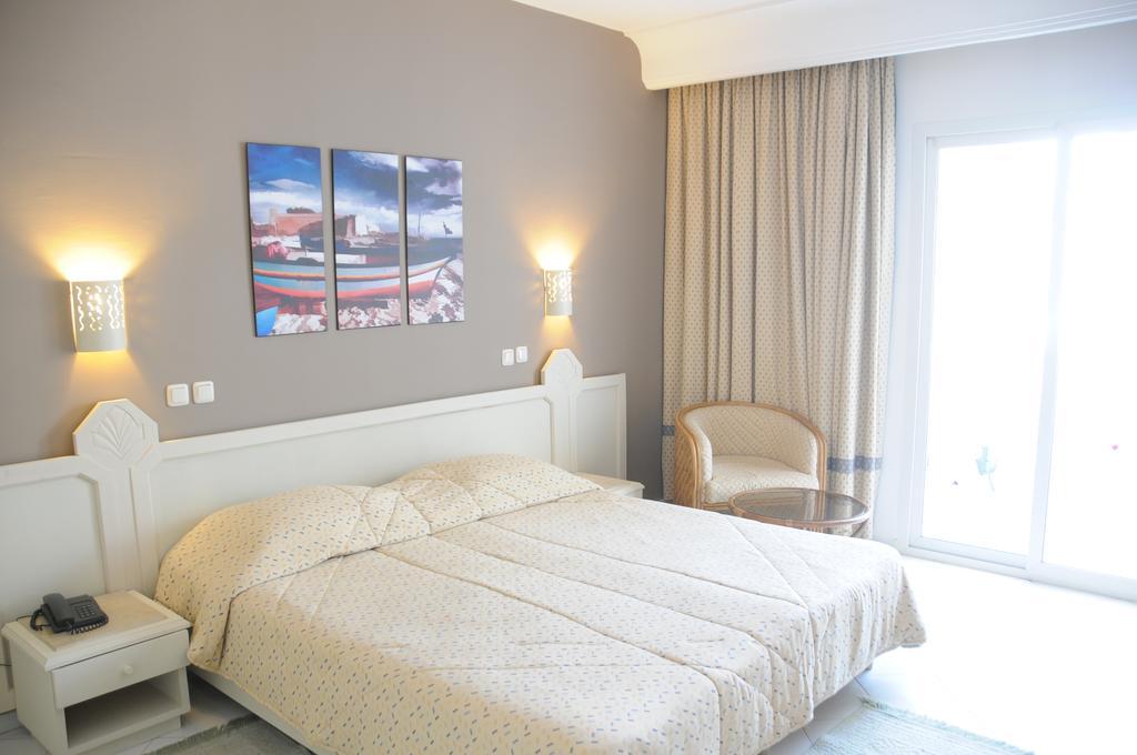 Menara Hotel, Хаммамет, Тунис, фотографии туров