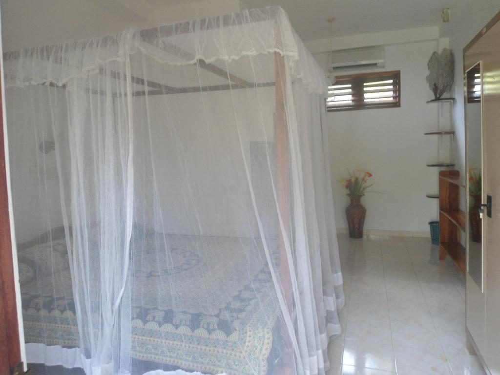Унаватуна Sea Breeze Guest House цены
