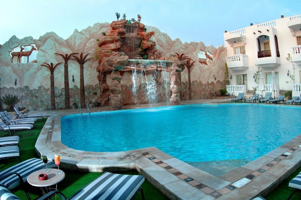 Відгуки про готелі Oriental Rivoli