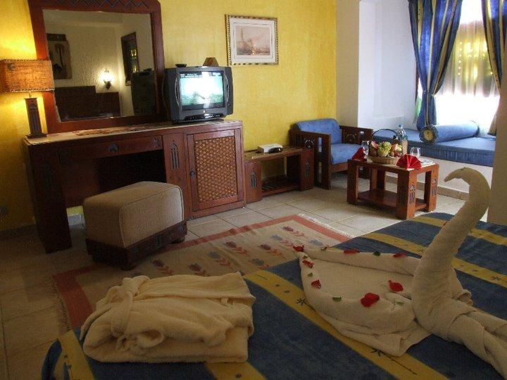 Отзывы туристов Sharm Inn Amarein
