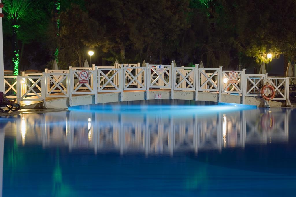 Гарячі тури в готель Pgs Hotels Kiris Resort