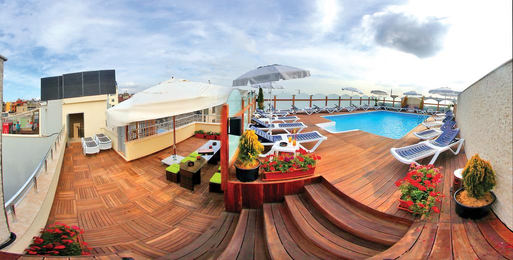 Стамбул Hotel Istanbul Trend цены