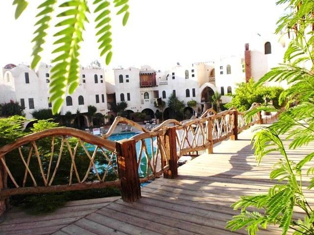 Amar Sina Village, Египет, Шарм-эль-Шейх, туры, фото и отзывы