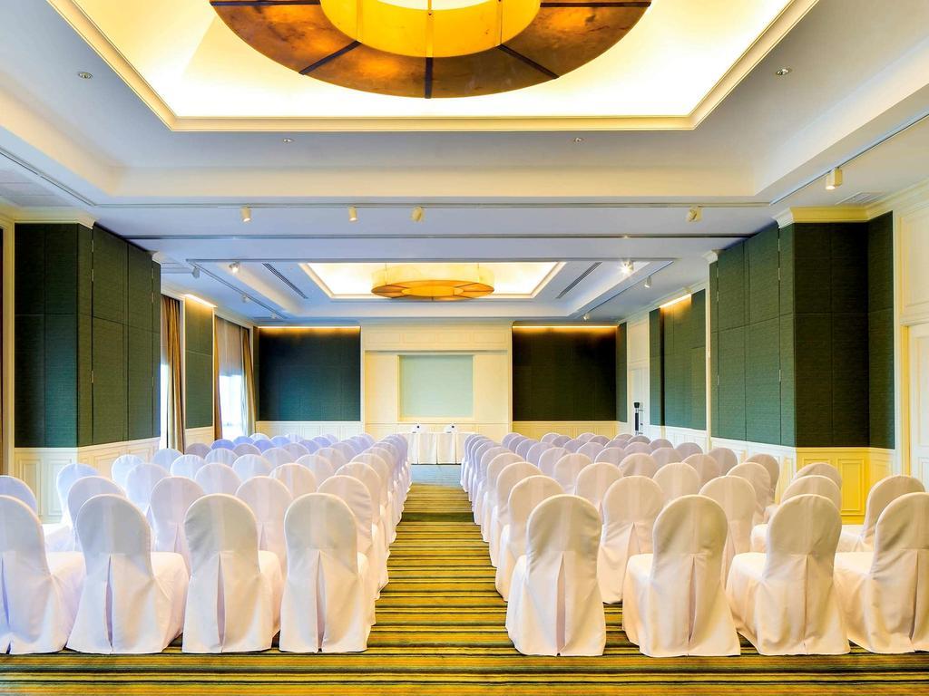 Відпочинок в готелі Pullman Phuket Panwa Beach ResortТаїланд