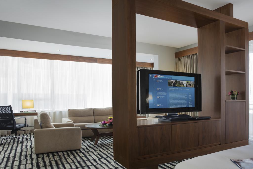 Jumeirah Rotana Hotel, Дубай (місто)