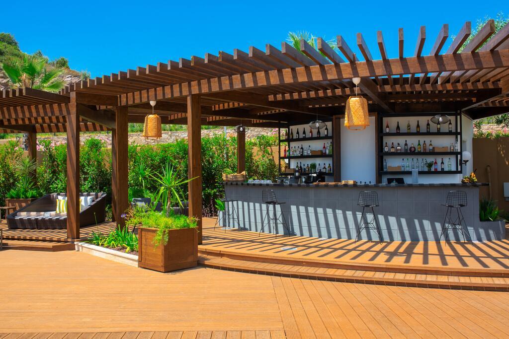 Горящие туры в отель Lux Bodrum Resort & Residences Бодрум