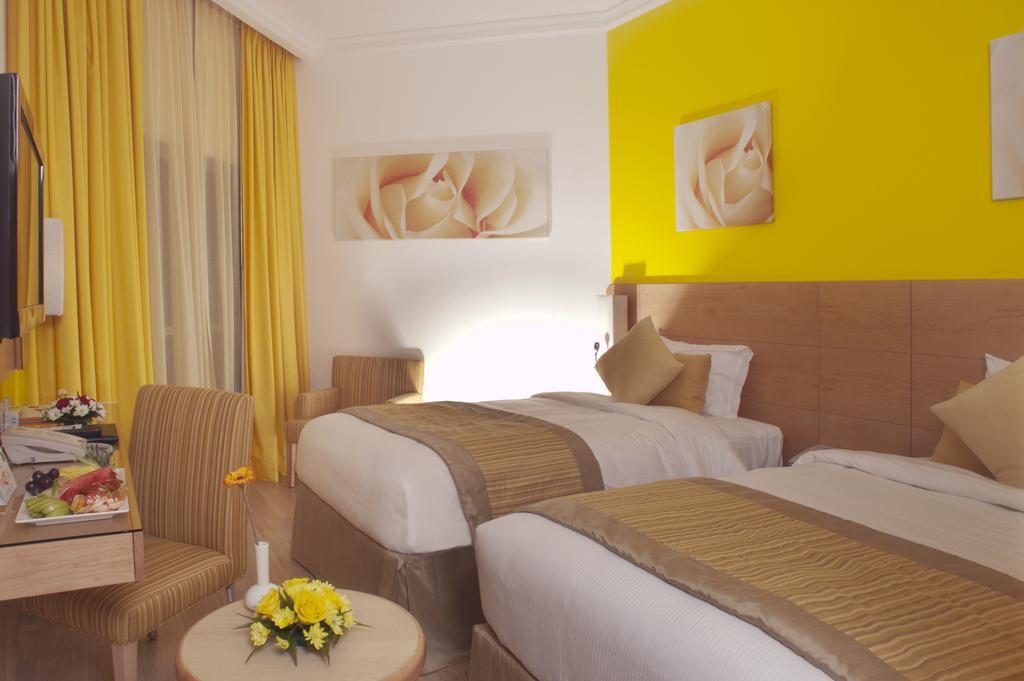 Горящие туры в отель Al Khoory Executive Hotel