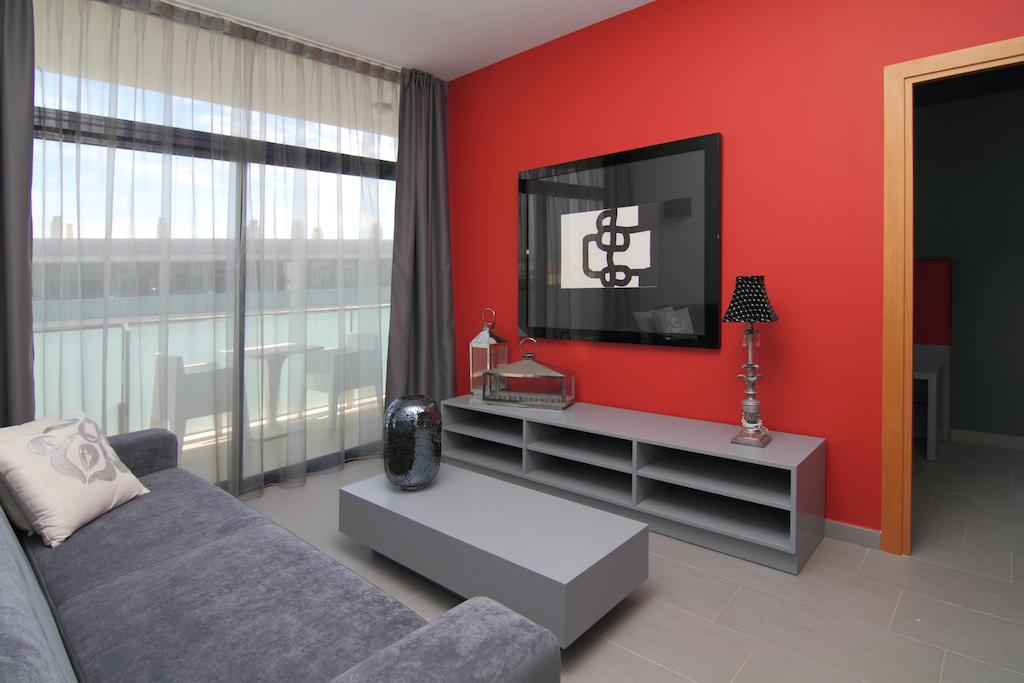 Four Elements Suites ціни