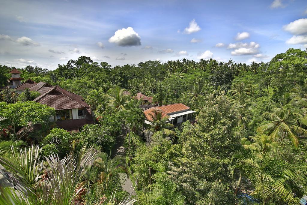 Отель, Bali Spirit Hotel & Spa