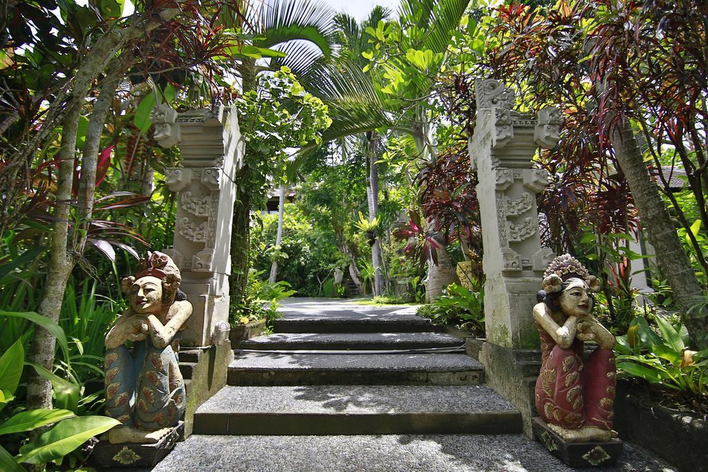 Bali Spirit Hotel & Spa цена