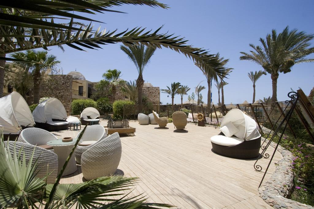 Отзывы туристов Jewels Sahara Boutique Resort