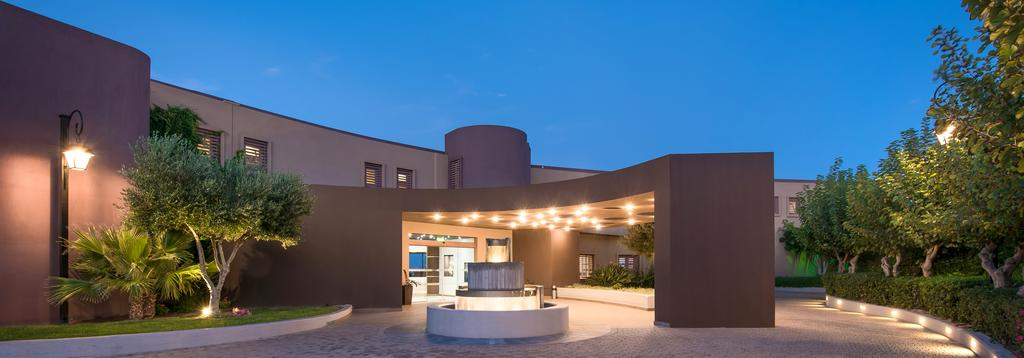 Blue Bay Resort & Spa Hotel, Ираклион, фотографии туров