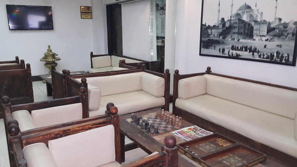 Туры в отель Residence Hotel Стамбул
