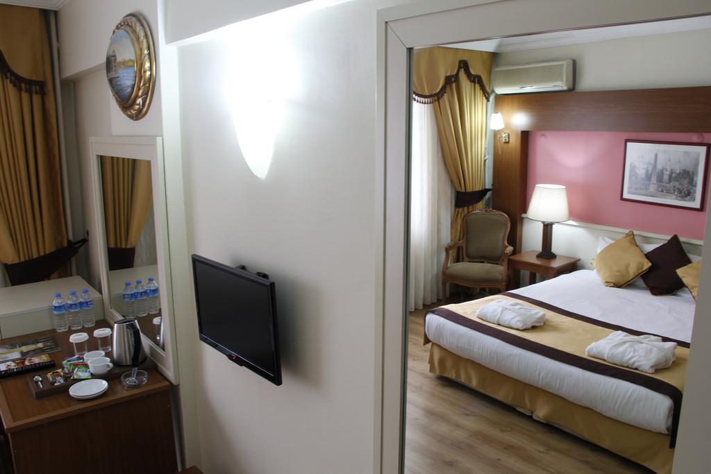 Hamidiye Hotel, Стамбул, фотографии туров