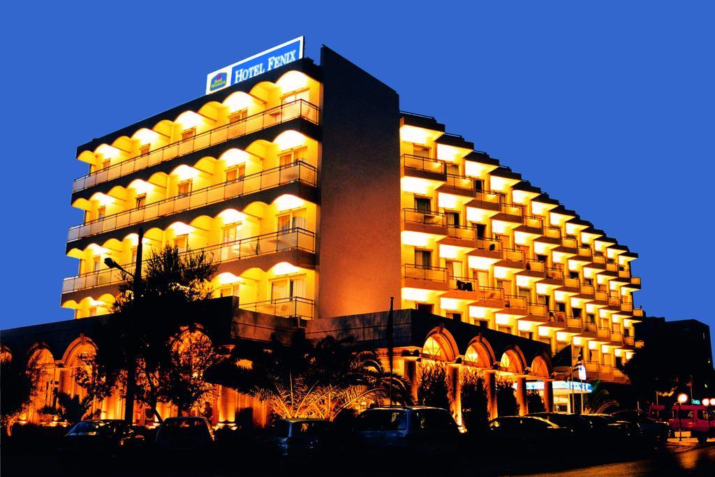 Отдых в отеле Best Western Fenix Hotel Афины Греция