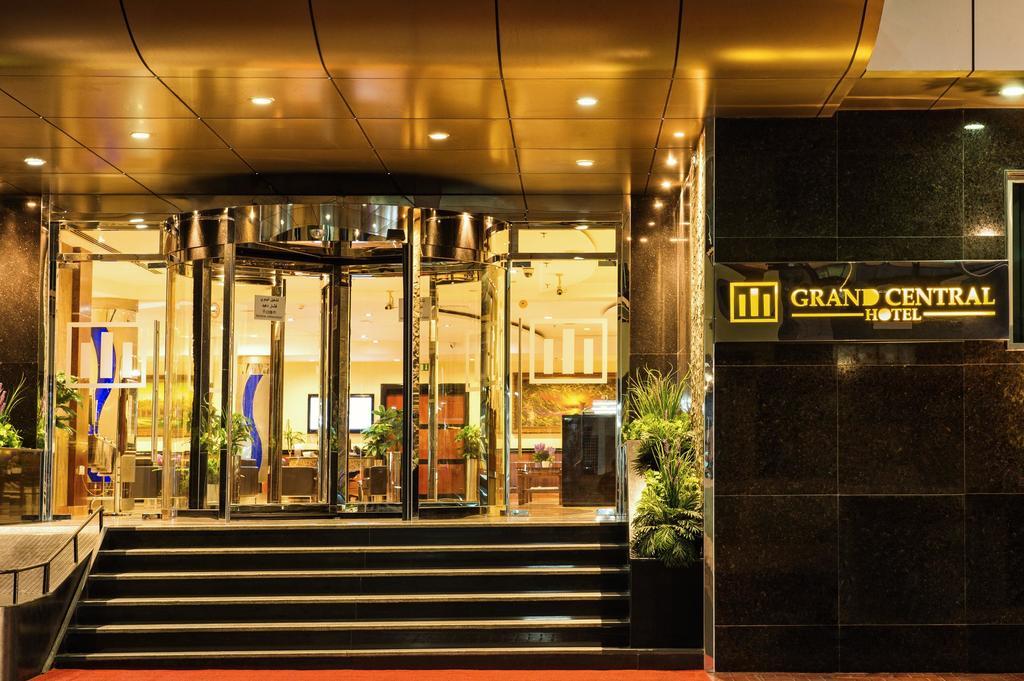 Grand Central Hotel Dubai, Дубай (город), фотографии туров