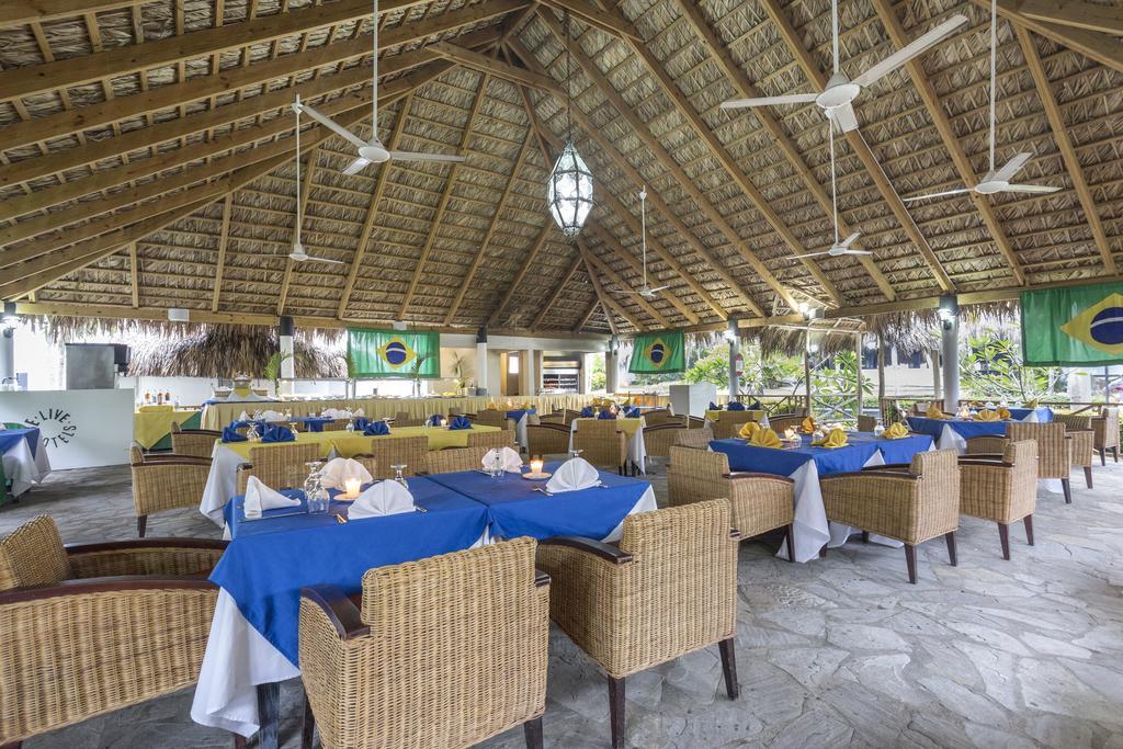 Горящие туры в отель Be Live Experience Hamaca Garden
