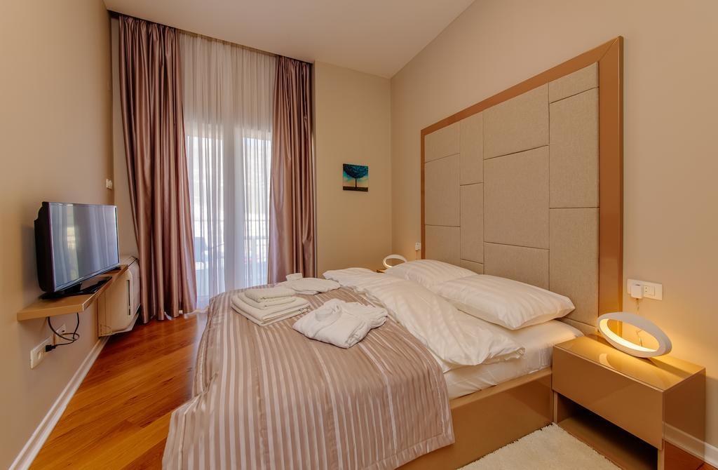Hotel Tre Canne фото и отзывы