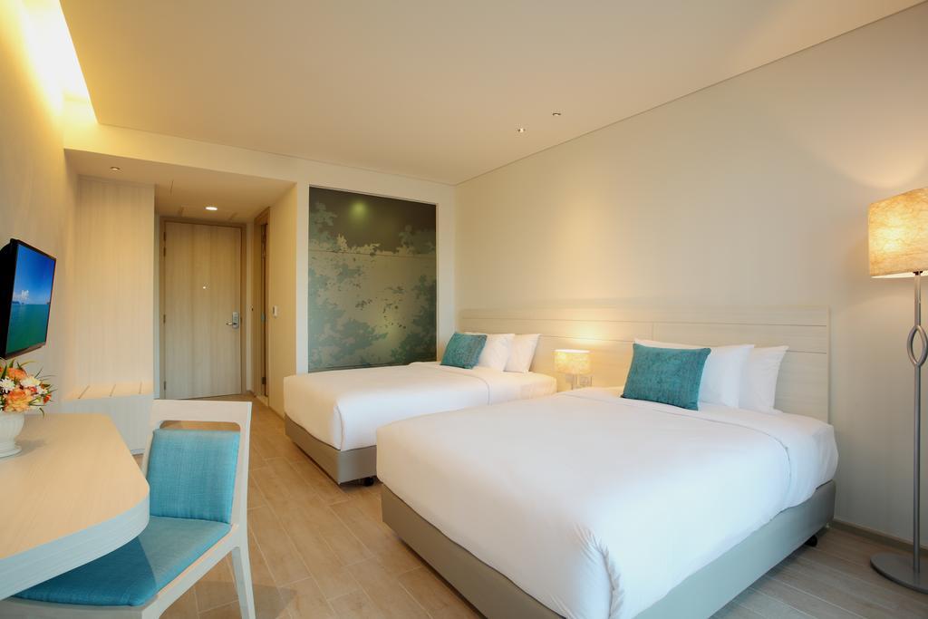 Centra Maris Resort Jomtien Таиланд цены