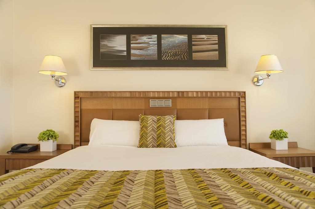 Горящие туры в отель Ajax Hotel Лимассол Кипр