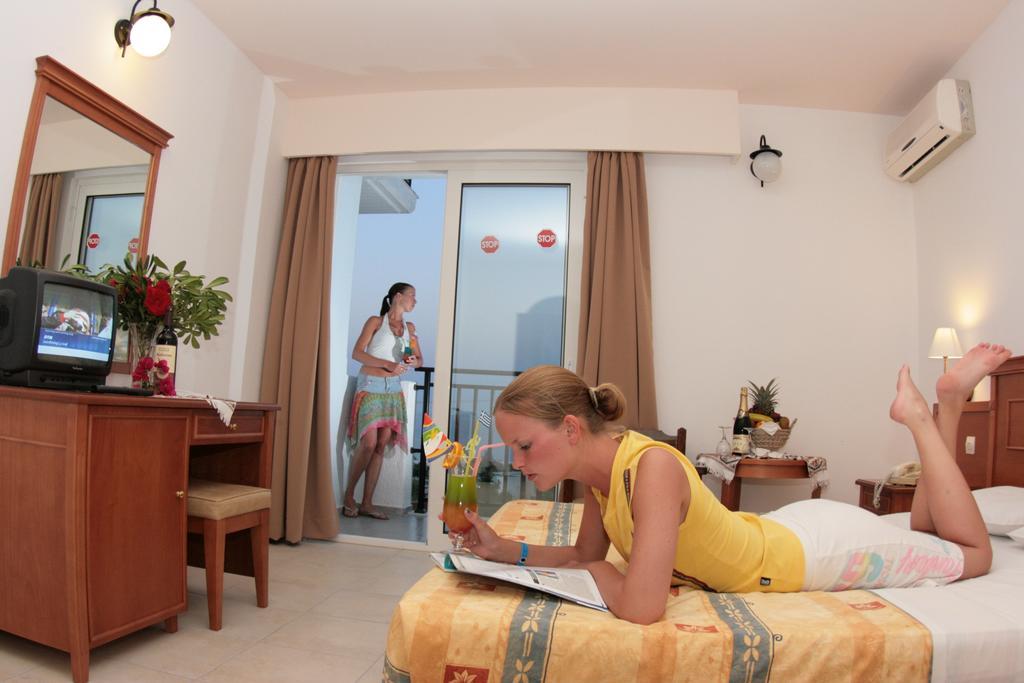 Semiramis Village Hotel, Ираклион