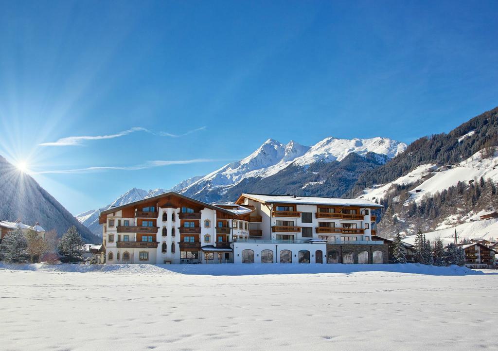 Відпочинок в готелі Alpeiner Nature Resort Tirol (Neustift) Тіроль Австрія