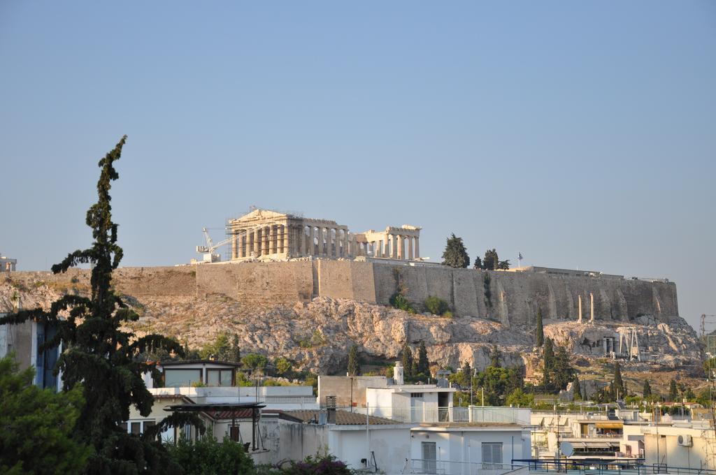 Acropolis Hill Hotel, Греция, Афины, туры, фото и отзывы