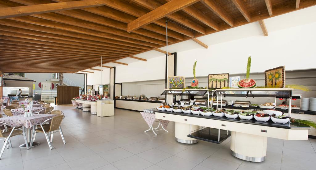 Kirman Hotels Sidera Luxury & Spa, Аланья, Туреччина, фотографії турів