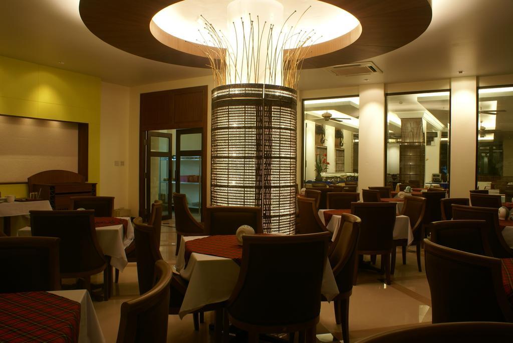 Aiyara Palace Hotel, Таиланд, Паттайя, туры, фото и отзывы