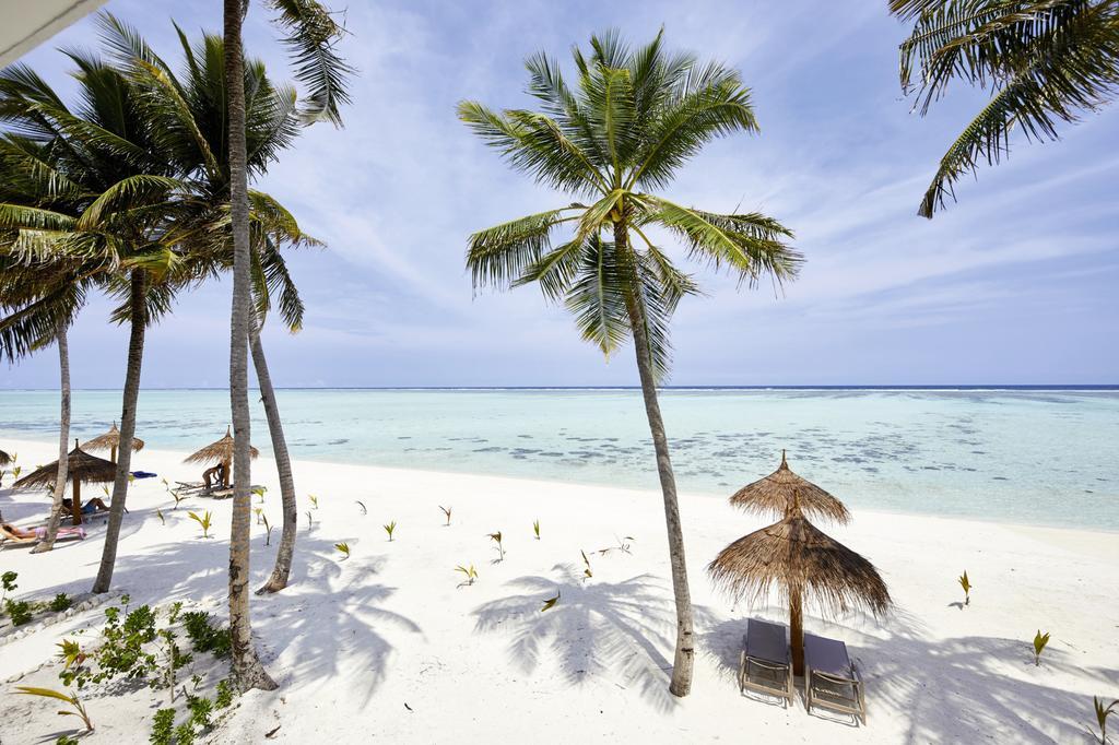 Відгуки про готелі Riu Atoll