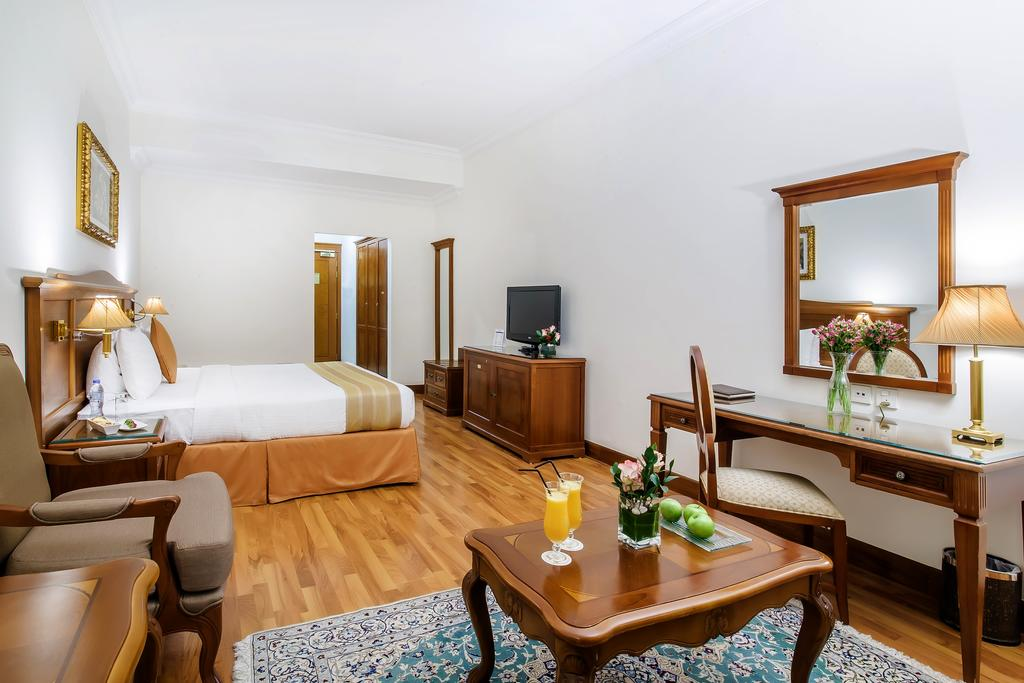 Grand Excelsior Hotel Bur Dubai ОАЕ ціни