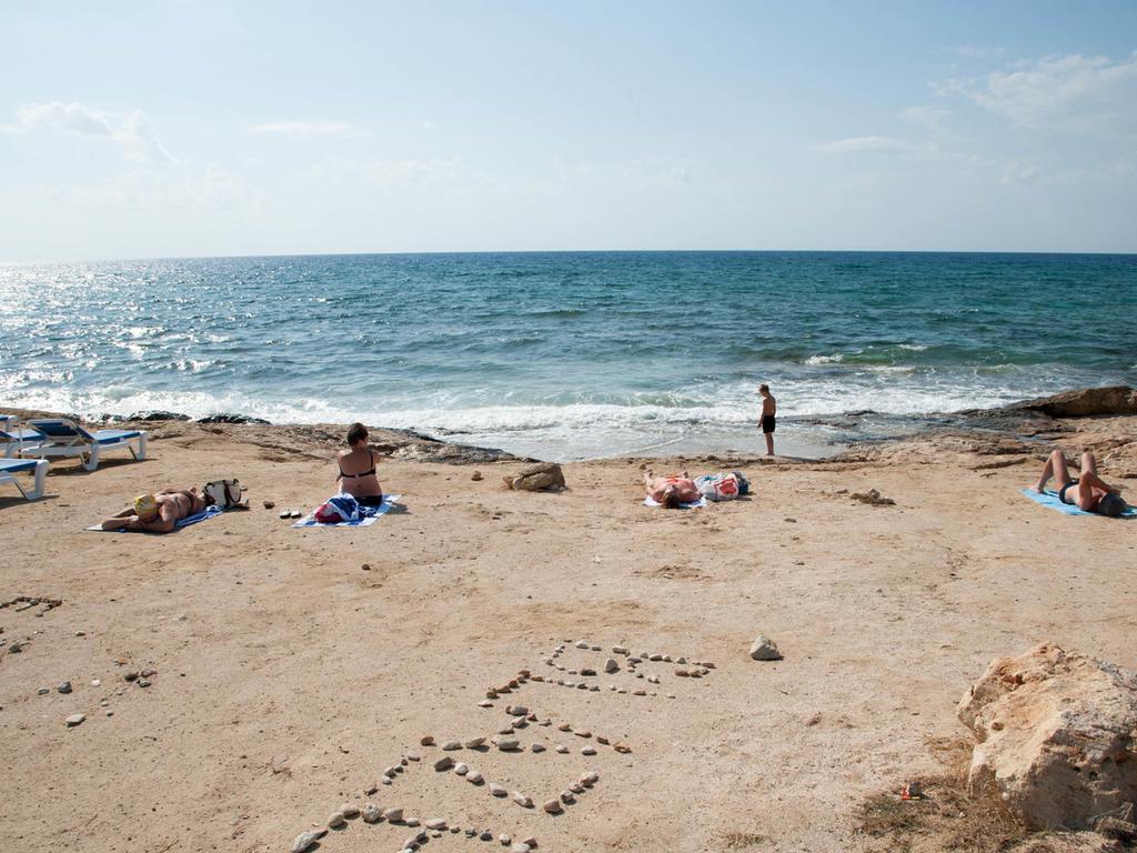 Кипр Anmaria Beach Hotel