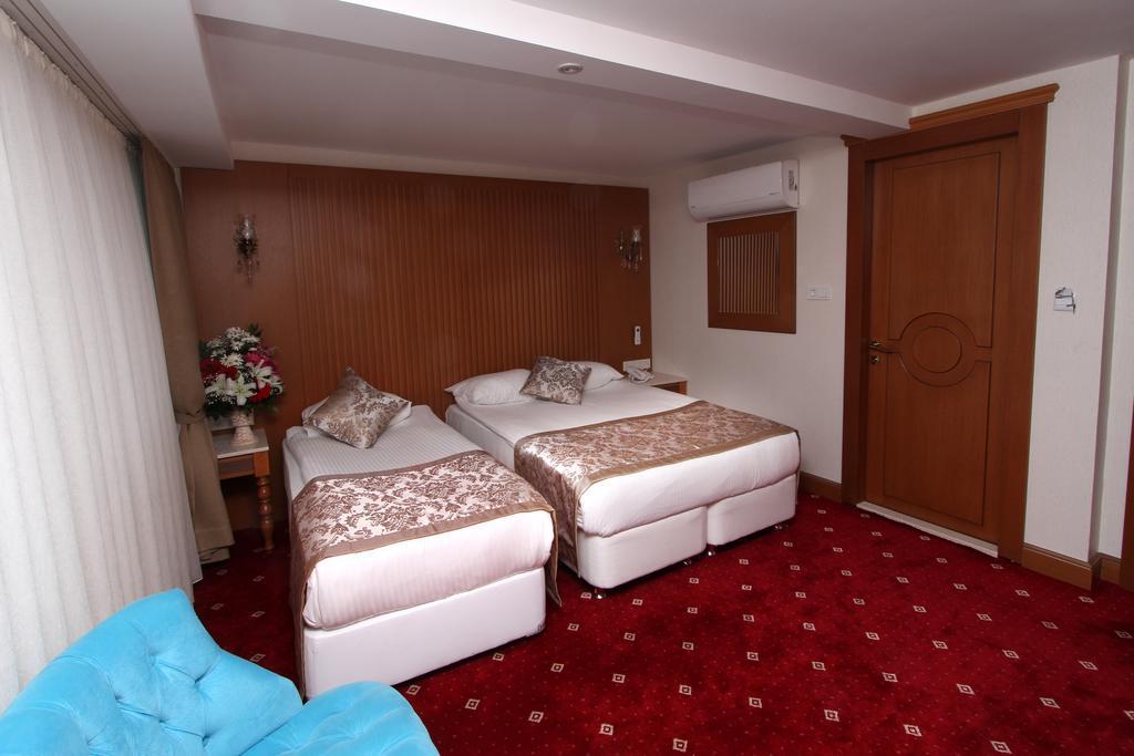 Tilia Hotel, Стамбул, фотографии туров