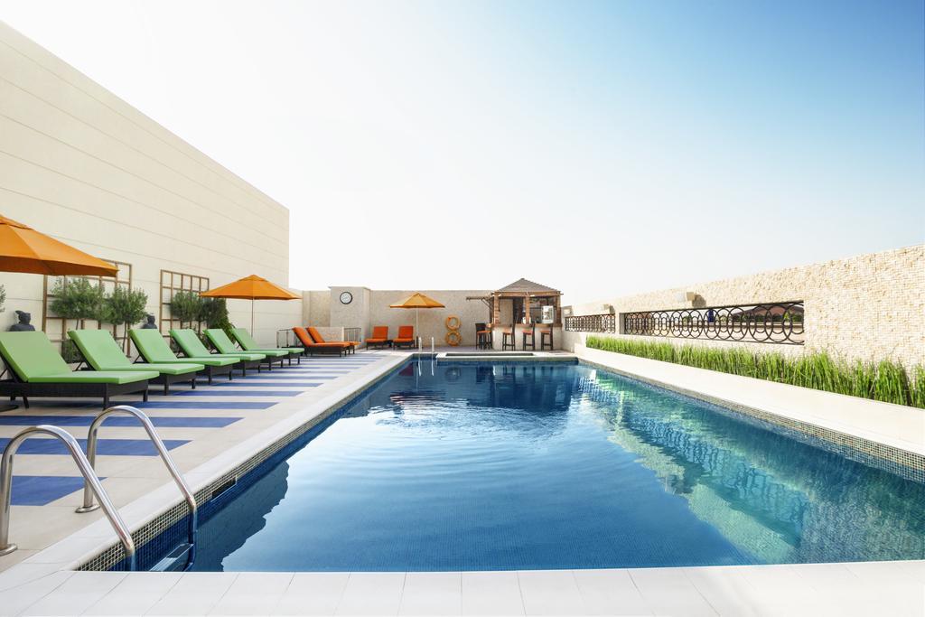 Горящие туры в отель Cosmopolitan Hotel Dubai