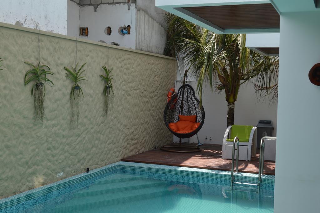 Beachwood Hotel, Мальдивы, Каафу Атолл, туры, фото и отзывы