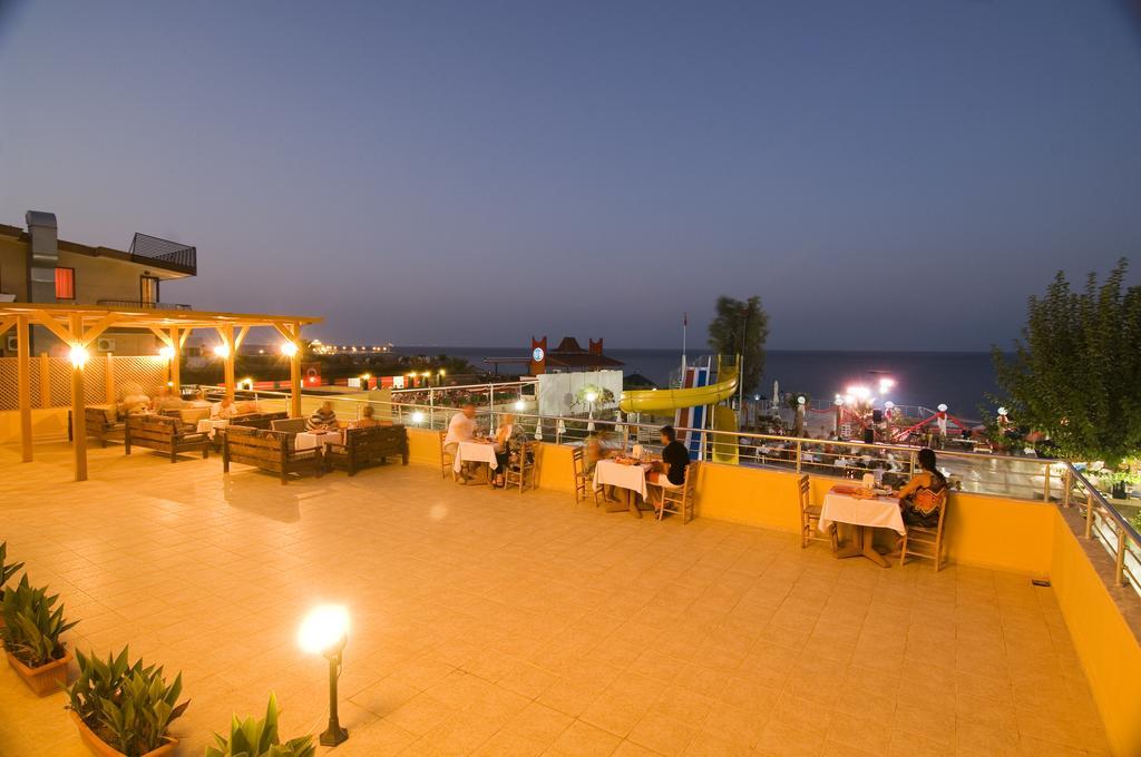 Отдых в отеле Club Hotel Sunbel