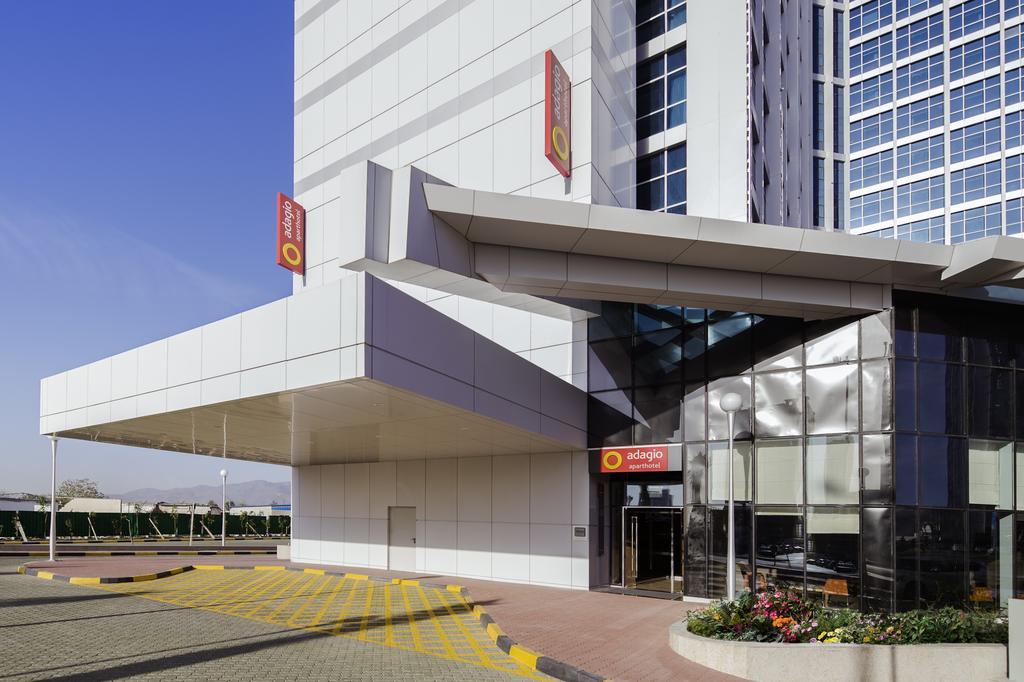 Туры в отель Adagio Hotel Fujairah Фуджейра ОАЭ