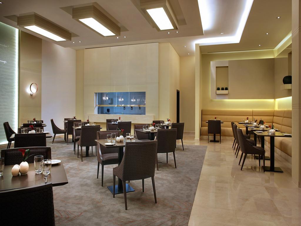 Туры в отель Cosmopolitan Hotel Dubai